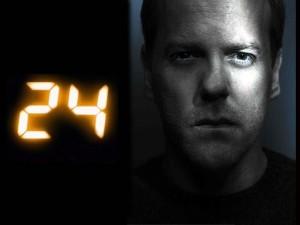 24 hodin, 24 hours, Jack Bauer, Kiefer Sutherland