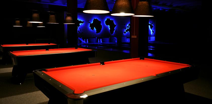 Bowling v Brně - Sport Balkán - Kulečníky
