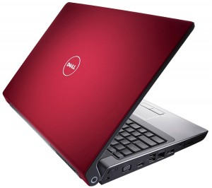 DELL Studio RED