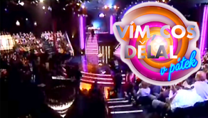 Prima TV: Vím, cos dělal v pátek