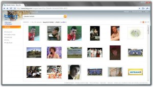 """Vyhledávač Bing.com a obrázky """"Zdeněk Večeřa"""""""